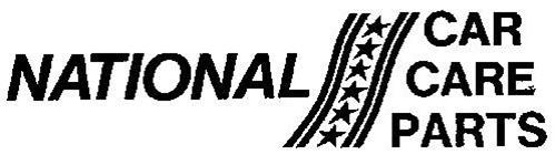 NATIONAL CAR CARE PARTS