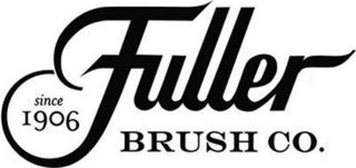 FULLER BRUSH CO. SINCE 1906