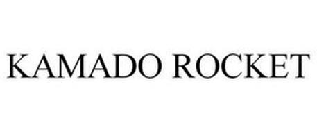KAMADO ROCKET