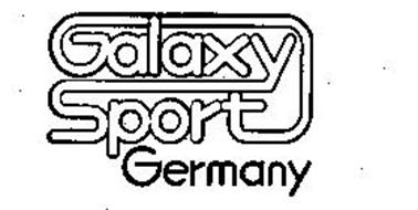 GALAXY SPORT GERMANY