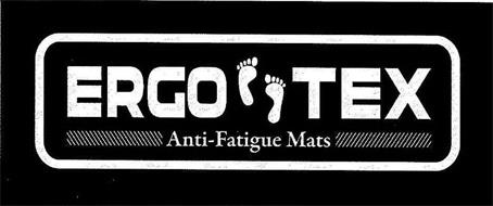 ERGO TEX ANTI-FATIGUE MATS