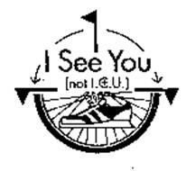 I SEE YOU (NOT I.C.U.)