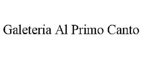 GALETERIA AL PRIMO CANTO