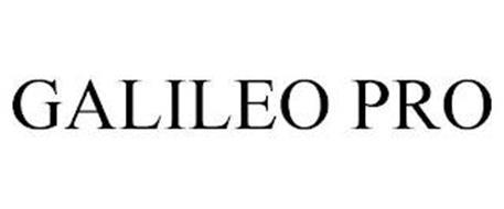 GALILEO PRO