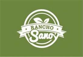 RANCHO SANO