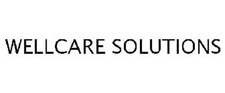 WELLCARE SOLUTIONS