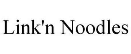 LINK'N NOODLES
