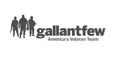 GALLANTFEW AMERICA'S VETERAN TEAM