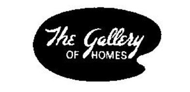THE GALLERY OF HOMES