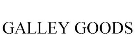 GALLEY GOODS