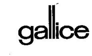 GALLICE