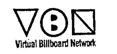 VIRTUAL BILLBOARD NETWORK