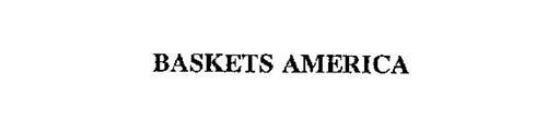 BASKETS AMERICA