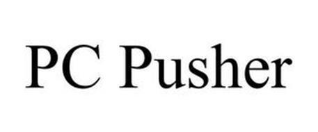 PC PUSHER