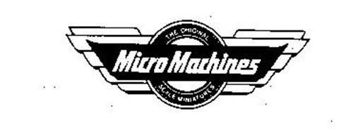 micro machine inc