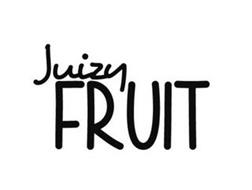 JUIZY FRUIT