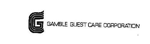 G GAMBLE GUEST CARE CORPORATION