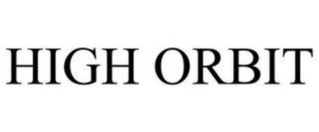 HIGH ORBIT