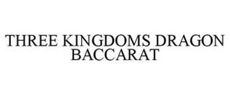 THREE KINGDOMS DRAGON BACCARAT
