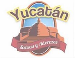 YUCATÁN SALSAS Y ADEREZOS