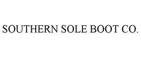 SOUTHERN SOLE BOOT CO.