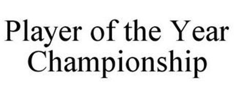 PLAYER OF THE YEAR CHAMPIONSHIP
