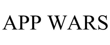 APP WARS