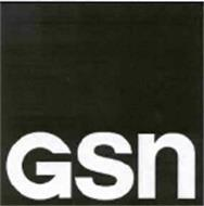 GSN LOGO Trademark of Game Show Network, LLC. Serial ... Gsn Logo