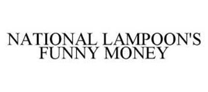 NATIONAL LAMPOON'S FUNNY MONEY