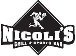 NICOLI'S GRILL & SPORTS BAR