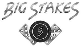 BIG STAKES 5