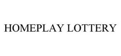HOMEPLAY LOTTERY