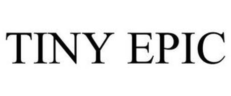 TINY EPIC