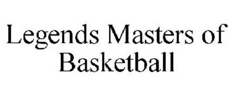 LEGENDS MASTERS OF BASKETBALL