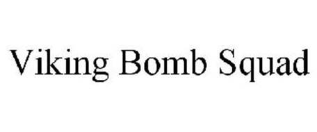 VIKING BOMB SQUAD