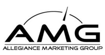 AMG ALLEGIANCE MARKETING GROUP