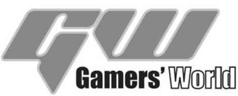 GW GAMERS' WORLD