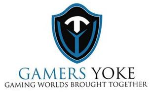 GAMERS YOKE GAMING WORLDS BROUGHT TOGETHER