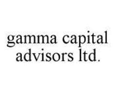 GAMMA CAPITAL ADVISORS LTD.