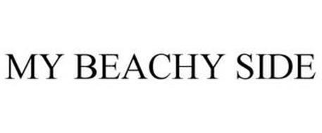 MY BEACHY SIDE