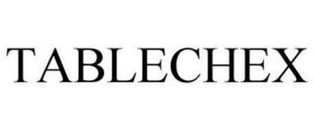 TABLECHEX