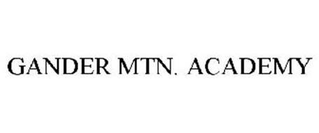 GANDER MTN. ACADEMY