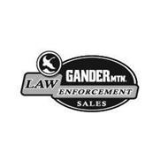 GANDER MTN. LAW ENFORCEMENT SALES
