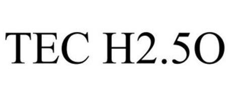 TEC H2.5O