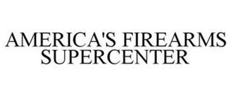 AMERICA'S FIREARMS SUPERCENTER