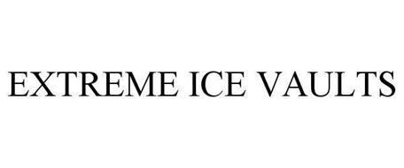 EXTREME ICE VAULTS