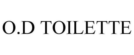 O.D TOILETTE