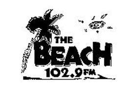 THE BEACH 102.9 FM