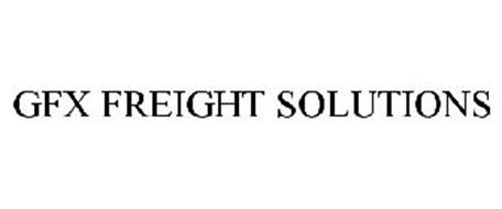 GFX FREIGHT SOLUTIONS