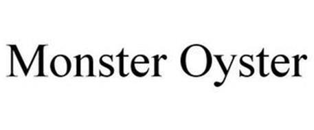 MONSTER OYSTER